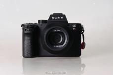 Sony A7rII