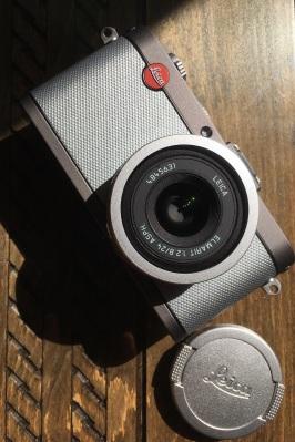 Leica XE