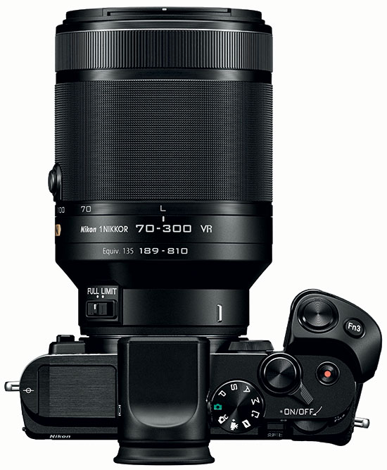 Nikon-1-V3-with-Nikkor-70-300mm-f4.5-5.6-VR