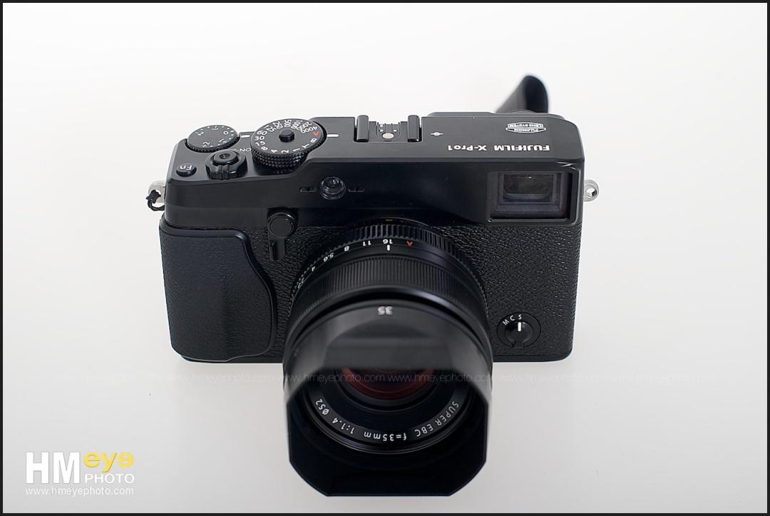 Fuji X-Pro1 with XF35/1.4
