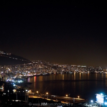 with 17mm f1.8